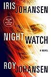 Night Watch: A Novel (Kendra Michaels) by Iris Johansen (2016-10-25)