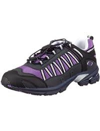 Bruetting - Zapatillas de deporte de nailon para niña