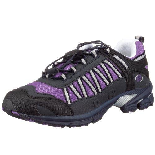 Brütting Sidney 381004, Chaussures de marche fille Violet