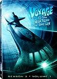Voyage to the Bottom of Sea: Season 2 V.1 [DVD] [1964] [Region 1] [US Import] [NTSC]
