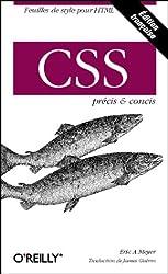 CSS précis et concis, édition française