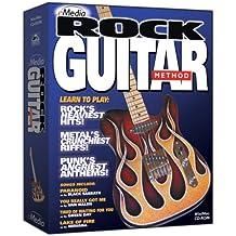 Rock Guitar Method