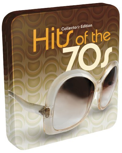 Hits of the 70s (3 cd Collectors Tin) by Various (2010-09-28)