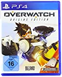 Overwatch - Origins Edition - [PlayStation 4] - [Edizione: Germania]