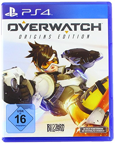 Overwatch - Origins Edition - [PlayStation 4] -
