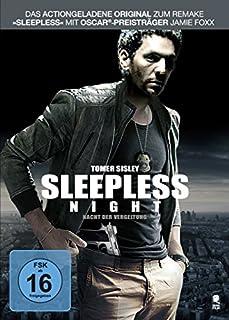 Sleepless Eine Tödliche Nacht Fernsehseriende