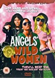 Angel's Wild Women [UK Import]