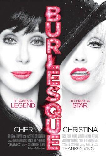 Burlesque [Italian Edition] by cher