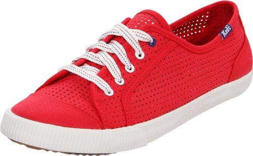 Keds,  Rosso rosso