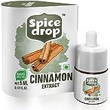 Spice Drop Cinammon, 5ml