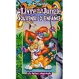 Le Livre de La Jungle : souvenirs d'enfance, les petits sauvages