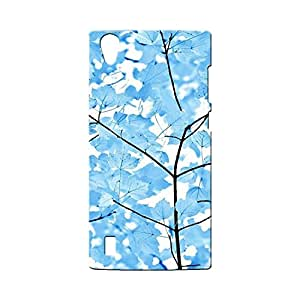 BLUEDIO Designer Printed Back case cover for VIVO Y15 / Y15S - G5062