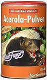 51S5UShjTWL. SL160  - Die Acerola Kirsche - immunstärkend dank viel Vitamin C