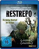 Restrepo (OmU) kostenlos online stream