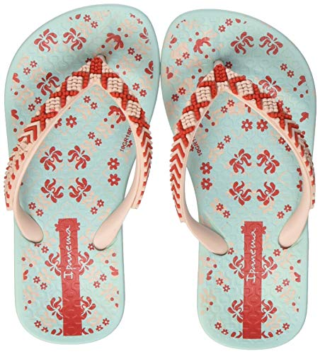 Ipanema Girls Anat Lovely Ii Kids Flip Flops