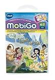 Best VTech jouets pour 4 ans garçons - VTech Jeu Mobigo - Talents de fées Review