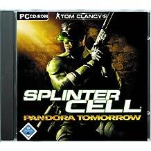 Splinter Cell - Pandora Tomorrow [Software Pyramide]