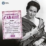 Icon : Montserrat Caballe (Coffret 4 CD)
