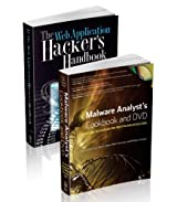 The Web Application Hacker's Handbook: Finding and Exploiting Security Flaws [With Malware Analyst's Cookbook and DVD]