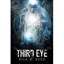 Third Eye by Rick R. Reed (2014-11-11)