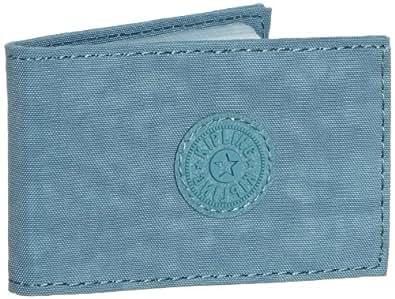 Kipling Unisex Adult Card Small Shoulder Bag Blue Teal K15040528