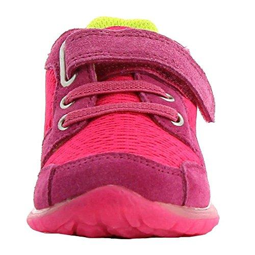 Naturino Sport 512. Mädchen Laufschuhe Pink