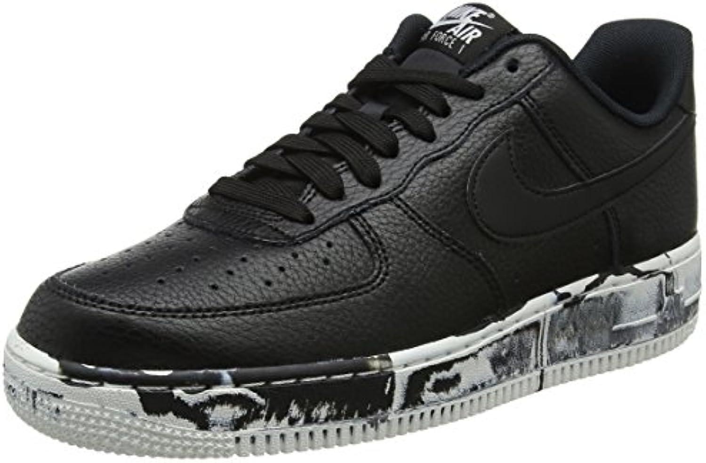 Nike Herren Air Force 1 '07 Lv8 Lthr Basketballschuhe