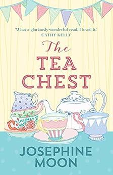 The Tea Chest by [Moon, Josephine]