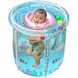 Piscina bebé/Reina piscina del bebé/Niños infantiles natación barriles/Piscina inflable ocio termal-B