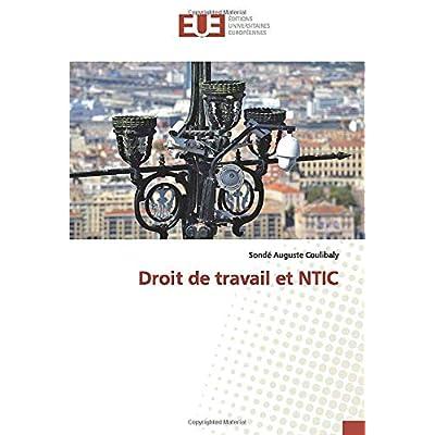 Droit de travail et NTIC