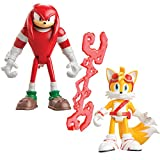 Sonic Boom Small Figure 2 Pack