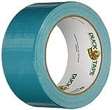 SHURTECH BRANDS 1017794 1.88 by 20YD Duct Tape, Aqua by Shurtech Brands LLC
