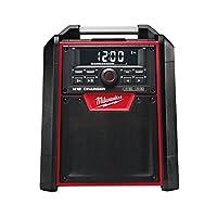 Milwaukee - M18 RC-0 jobsite radio/charger Milwaukee - 4933446639