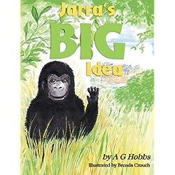 Jarra's Big Idea