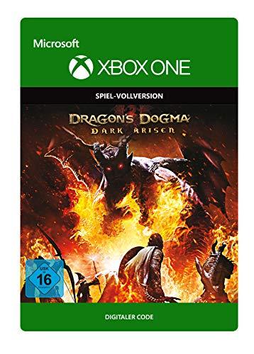 Dragon's Dogma Dark Arisen   Xbox One - Download Code