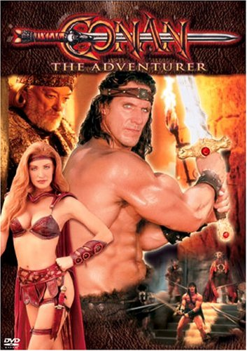the Adventurer - The Complete Series [RC 1]