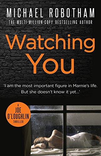 Watching You (Joe O'loughlin Book 7) (English Edition)