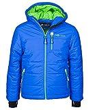 Trollkids Skijacke Hemsedal Snow blau/grün 4 Jahre (104 cm)