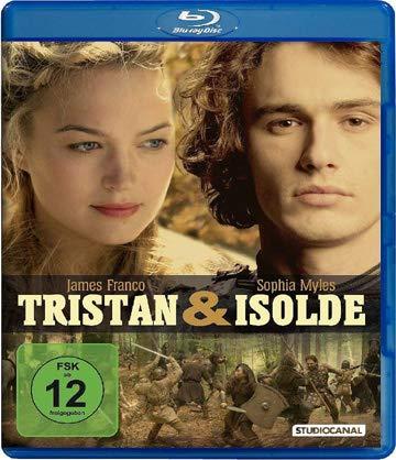 Tristan und Isolde / Tristan & Isolde ( 2006 ) ( Tristan + Isolde ) (Blu-Ray)