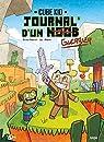 Journal d'un noob, tome 1 : Un nouveau guerrier par Kid