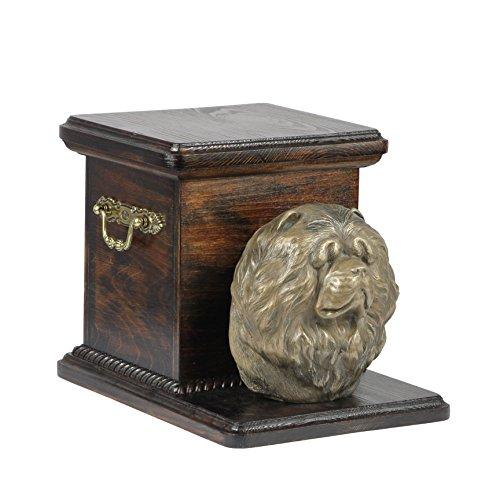 chow-chow-memorial-urne-fur-hunde-asche-mit-hund-statue-artdog