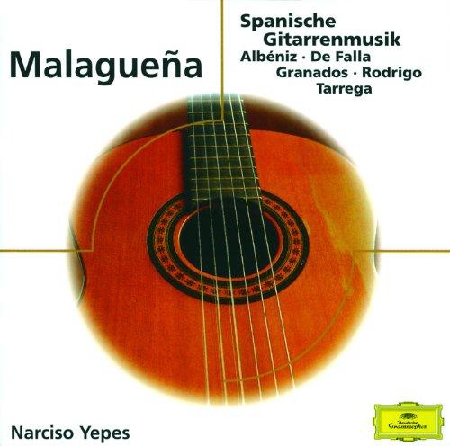 Albéniz: Suite española, Op.47 - Asturias (Leyenda)
