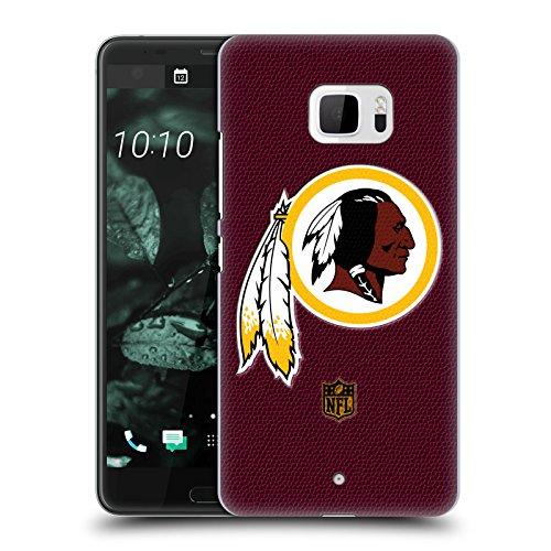 all Washington Redskins Logo Ruckseite Hülle für HTC U Ultra / Ocean Note (U Von Washington Fußball)