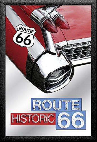espejo-route-ruta-66-historic-59-cadillac