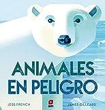 Animales en peligro editado por Sm (cesma)