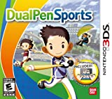 Best Dual Pen And Styluses - Dual Pen Sports (Nintendo 3DS) (NTSC) Review