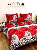 Home Castle 180 TC Polyester Double Beds...
