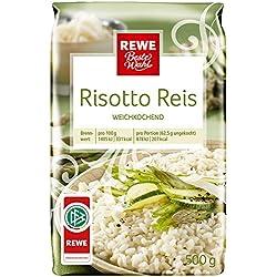 REWE Beste Wahl Risotto-Reis 500g