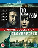 Cloverfield / 10 Cloverfield Lane (Double Pack) [Blu-ray] [2016] [Region Free]