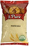 #5: Papas Pure Roasted Sooji, 500g